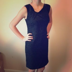 Ann Taylor tweed dress size 0